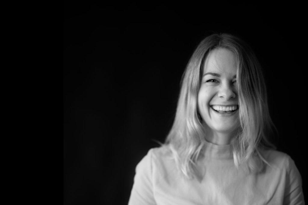 Portrait of Silvia Weber Trend Thinker