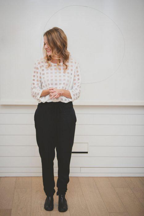 Silvia Weber creative strategist